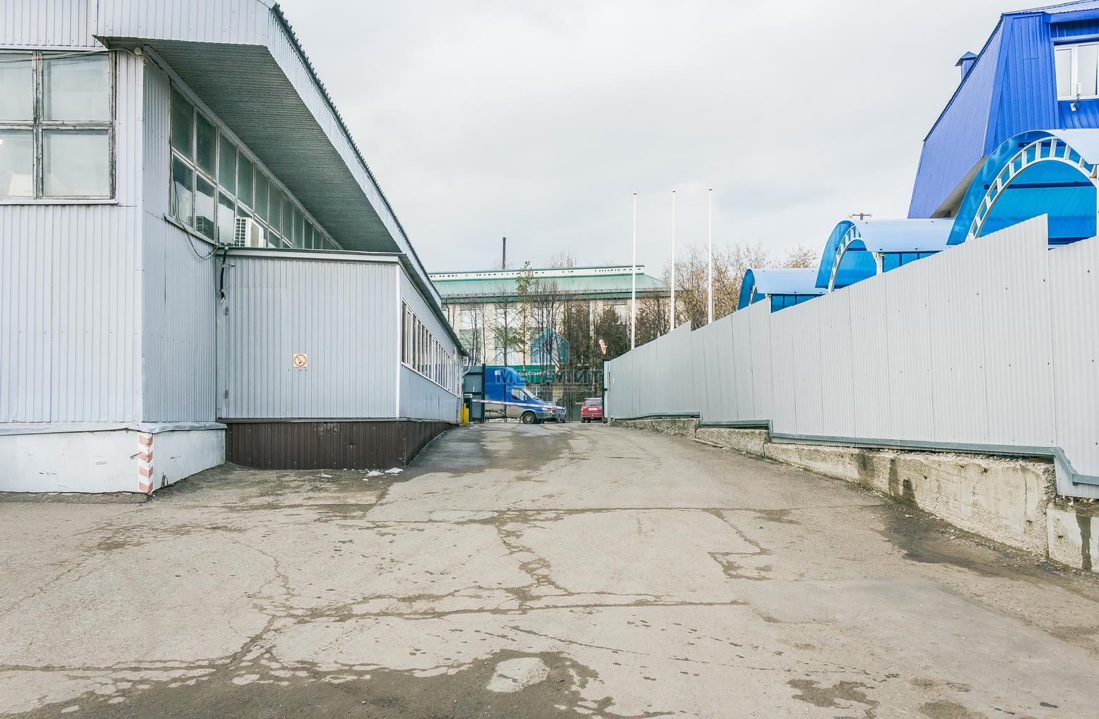 Продажа  склады, производства Бухарская,4а