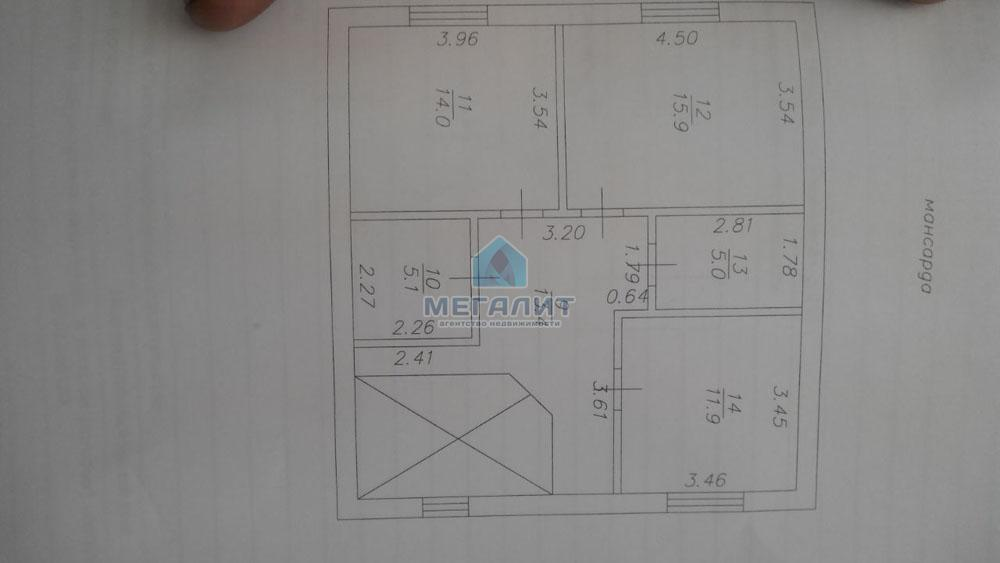Продажа  дома Жемчужная 21, 0 м² (миниатюра №2)