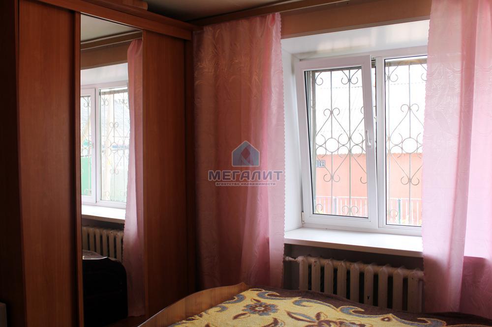 Продаю гостинку в кирпичном доме в Авиастроительном районе (миниатюра №2)