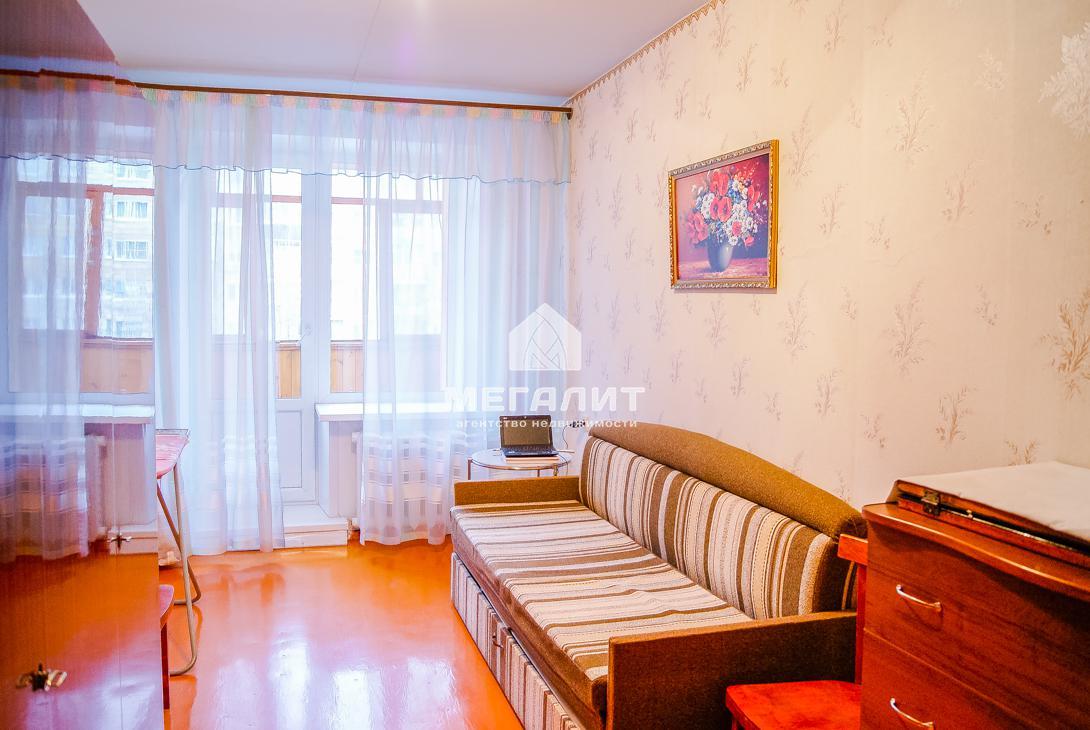 Продажа 3-к квартиры Карбышева 15