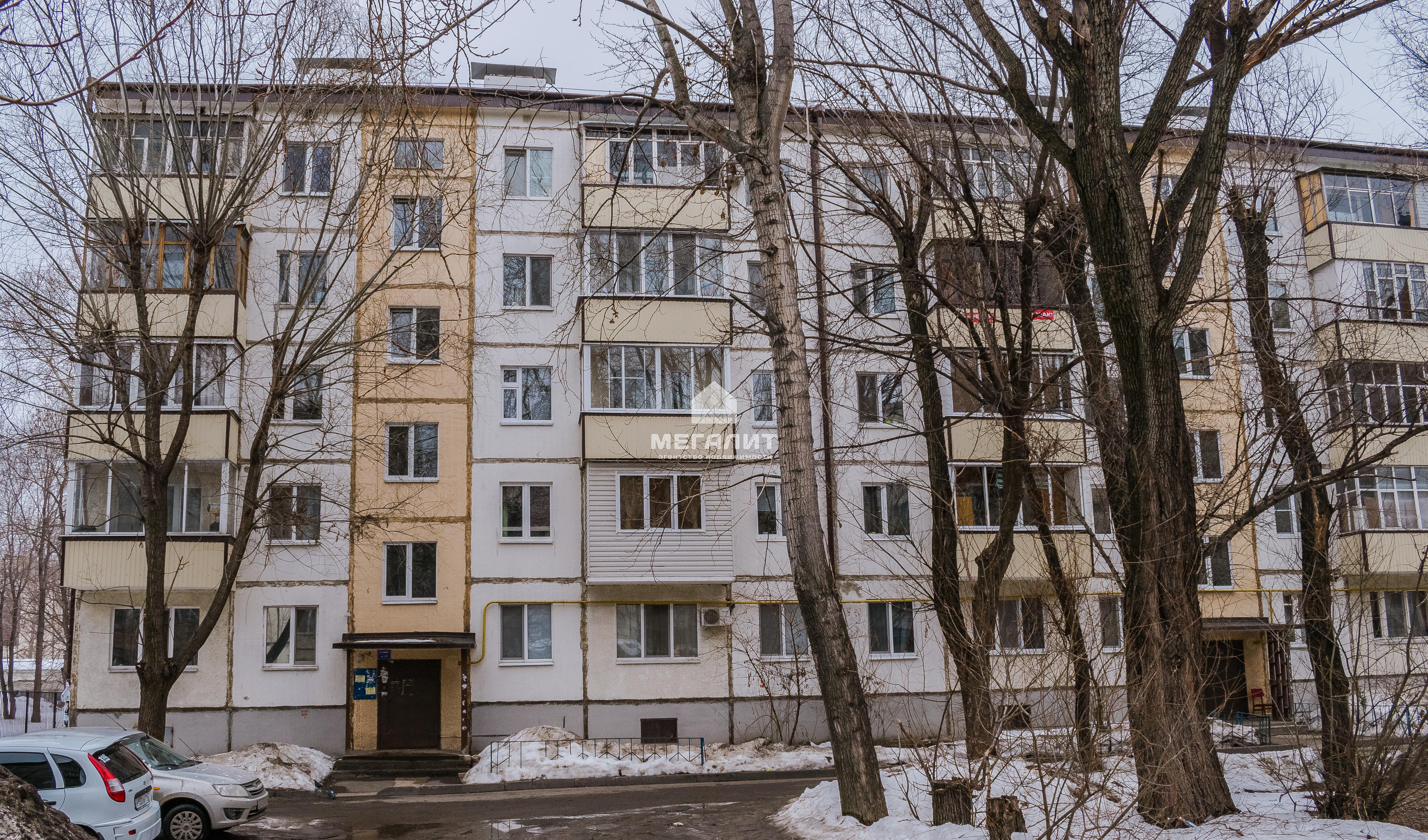 Продажа 2-к квартиры Лушникова 3