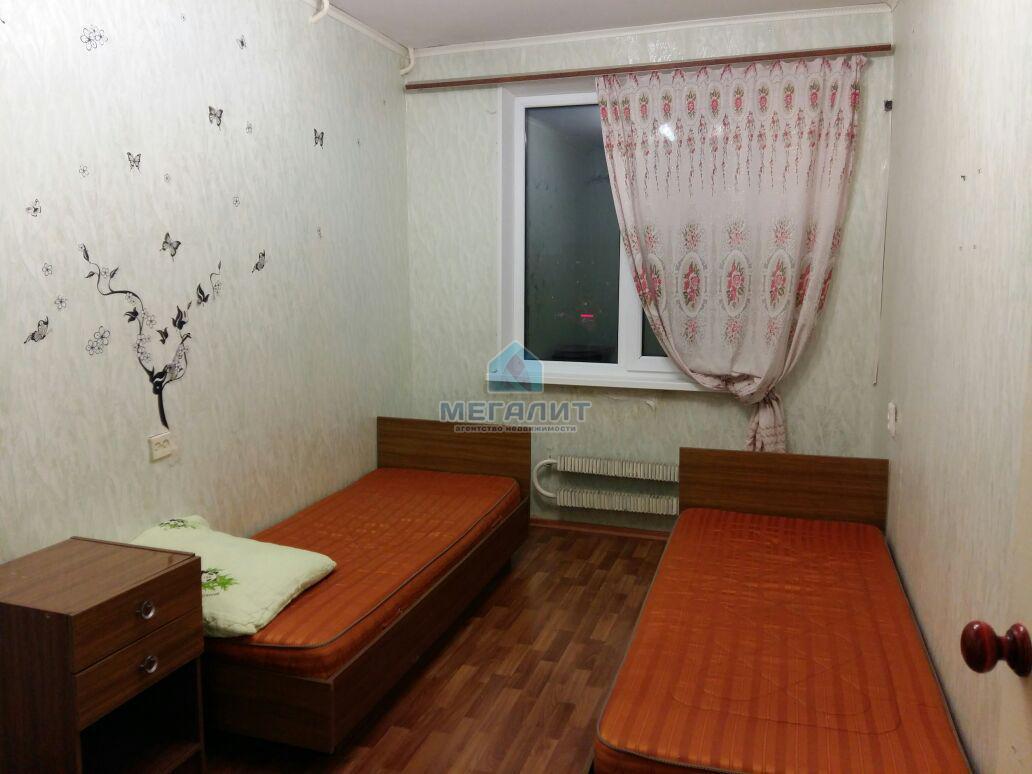 Аренда 2-к квартиры Кулахметова 3, 52.0 м² (миниатюра №4)