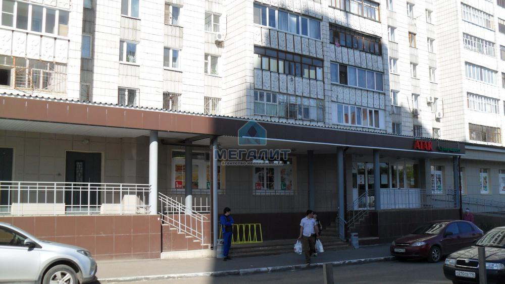 Продажа 1-к квартиры Сабан 2а, 53.0 м² (миниатюра №8)