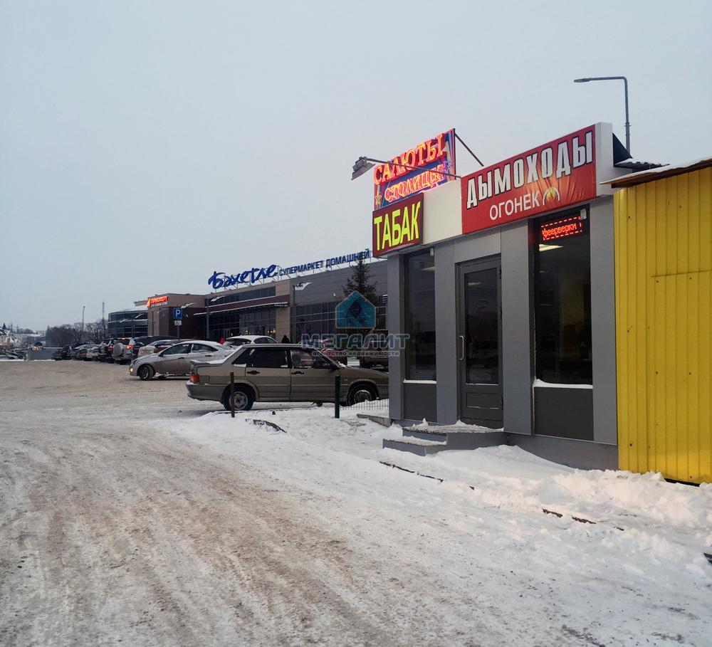 Продажа  участка Мамадышский 44, 9.0 сот.  (миниатюра №2)
