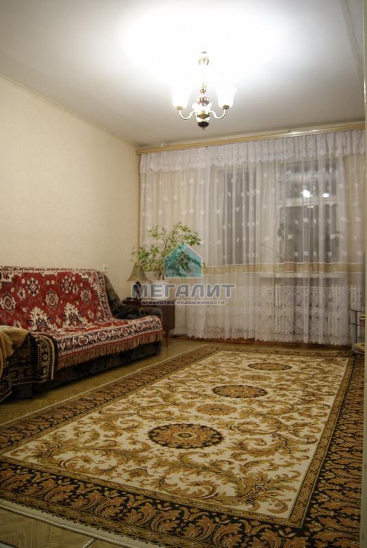 Продажа мн-к квартиры Ямашева 71, 93 м² (миниатюра №4)