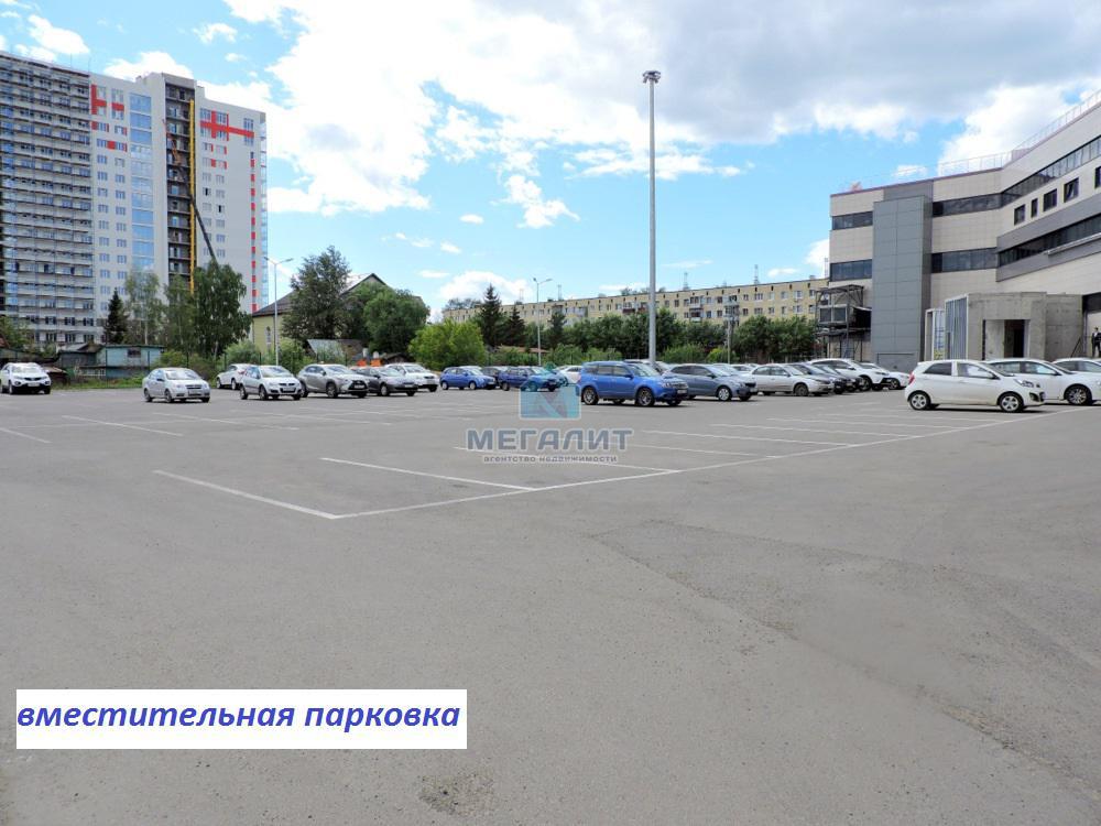 Продажа  Офисно-торговые Галимджана Баруди 8, 1000 м2  (миниатюра №2)