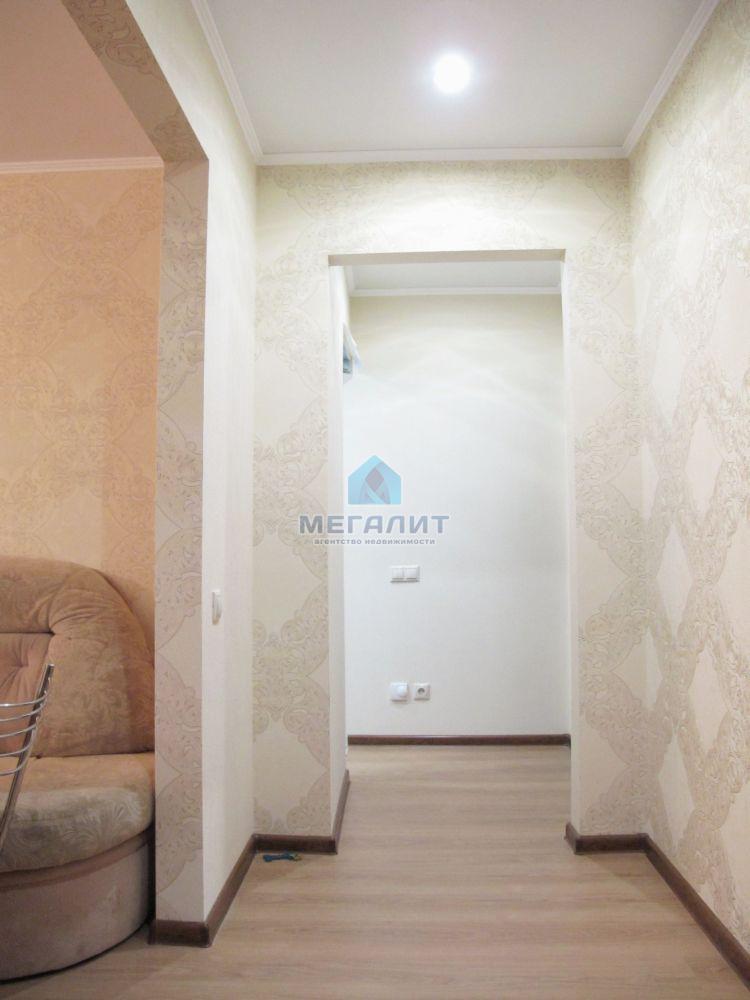 Продаю стильную 3-комнатную квартиру рядом с ТК Савиново (миниатюра №17)