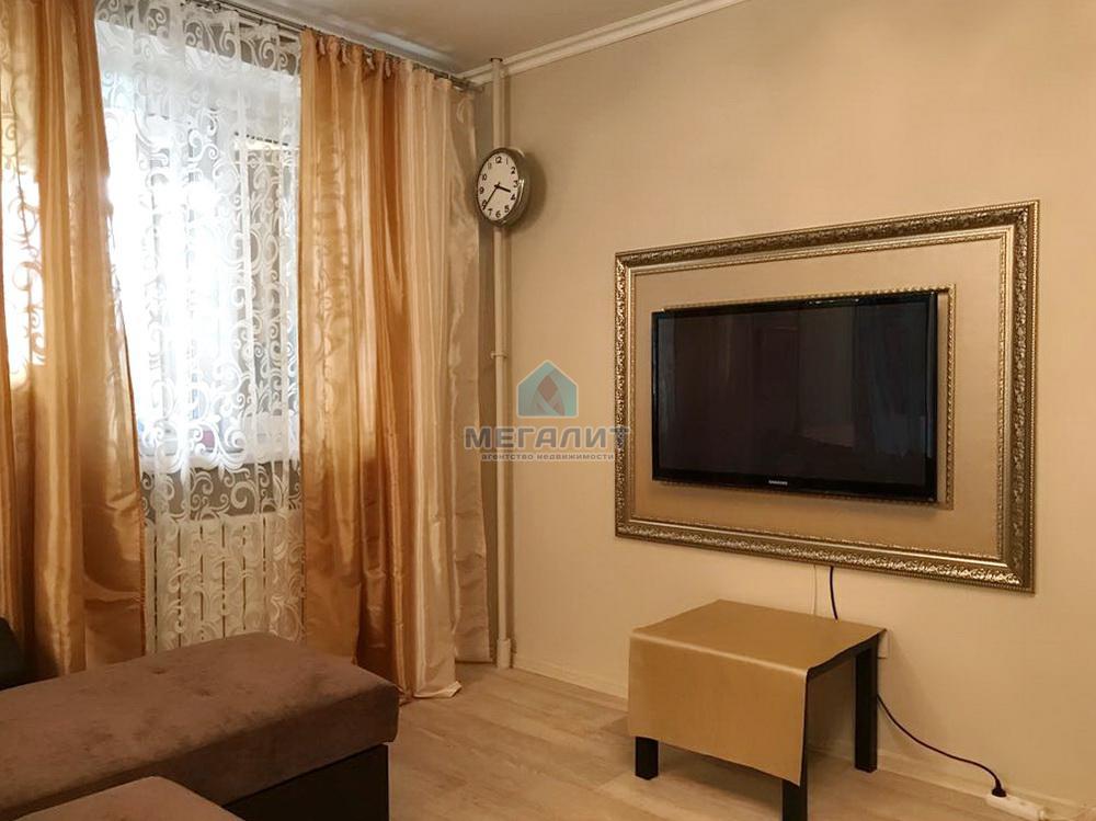 Продажа 1-к квартиры Тулпар 5, 50.4 м² (миниатюра №1)