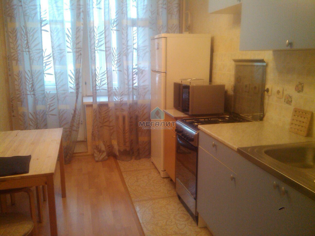 Аренда 2-к квартиры Чистопольская 79, 72 м2  (миниатюра №10)
