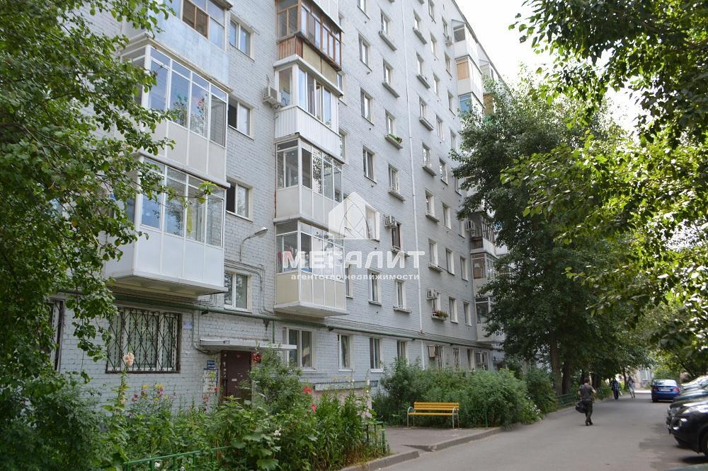 Продажа 1-к квартиры Нурсултана Назарбаева 60