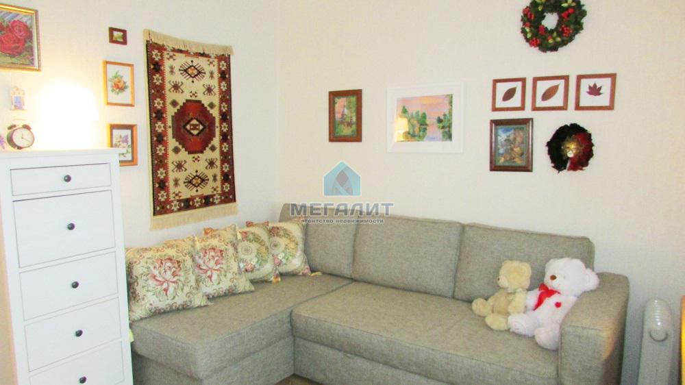 1-комнатная квартира - конфетка. (миниатюра №5)