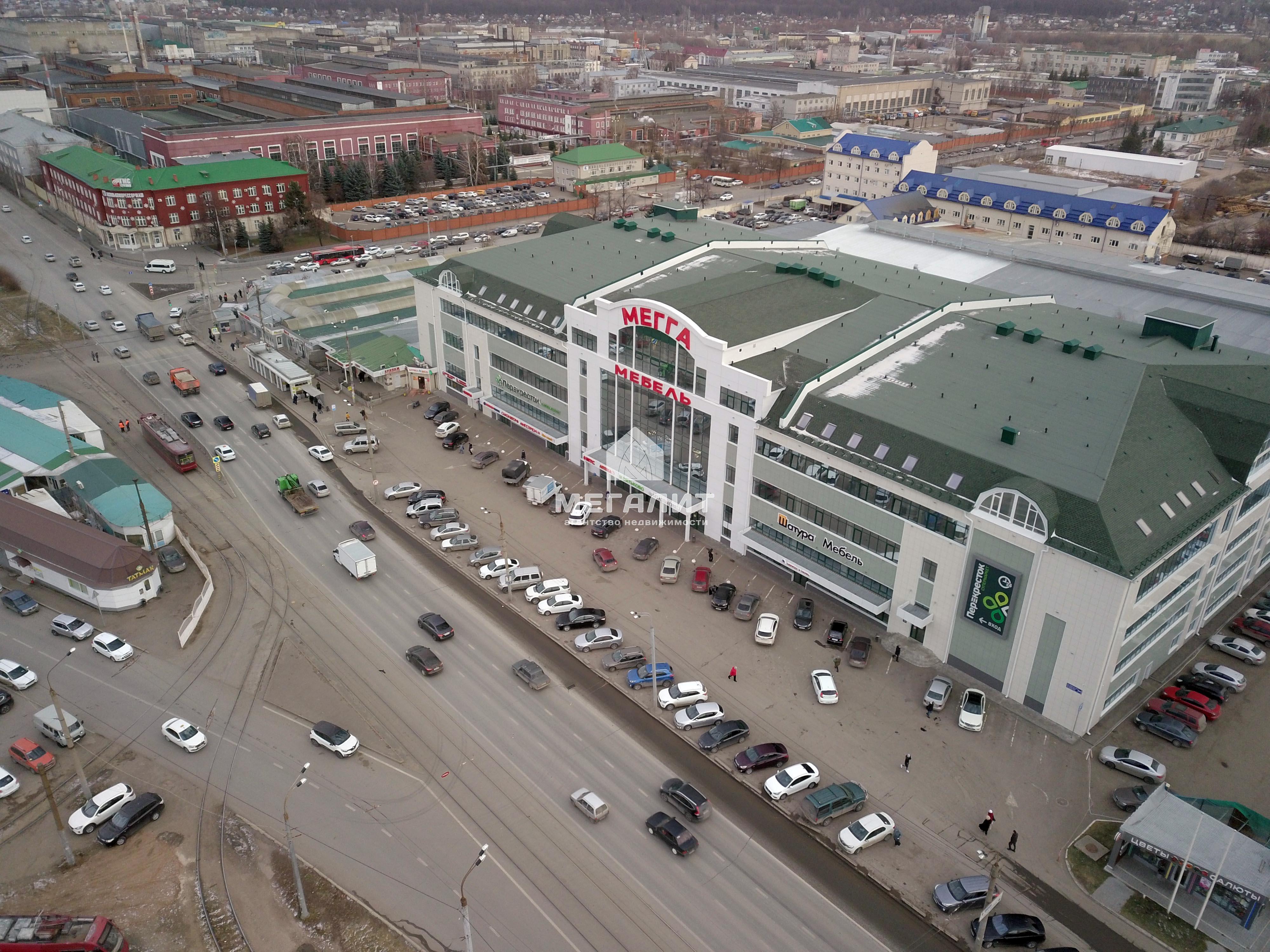 Аренда  офиса Сибирский Тракт 34