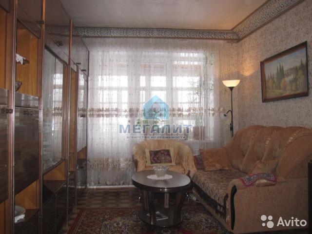 Аренда 2-к квартиры Гагарина 4