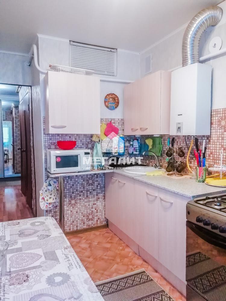 Продажа 2-к квартиры Осиновская 27 корпус 2
