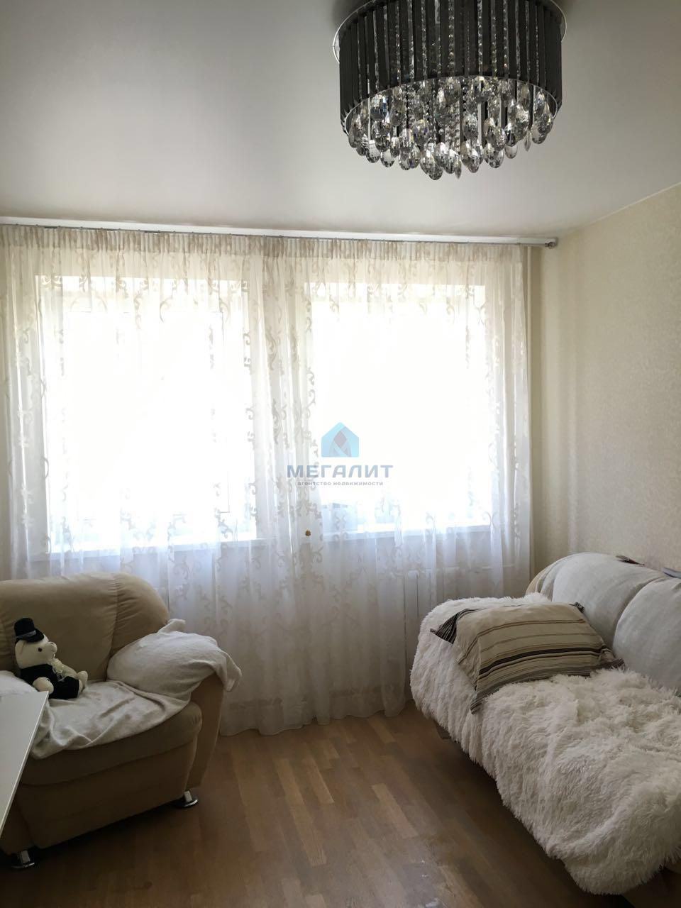 Аренда 1-к квартиры Волкова 70, 42 м²  (миниатюра №3)