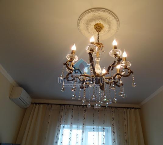 Аренда 1-к квартиры Чистопольская 40, 47 м² (миниатюра №3)