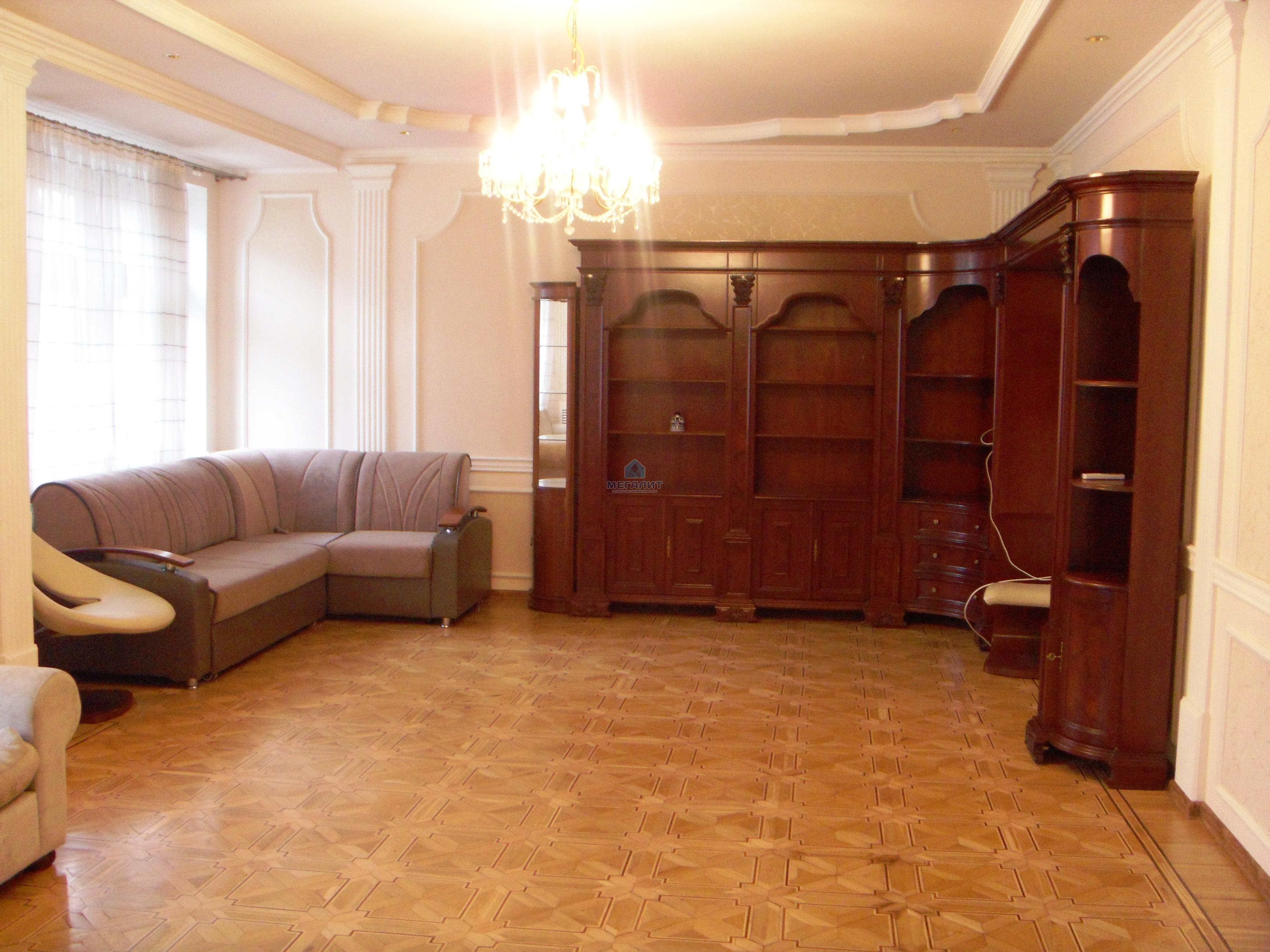 Аренда 3-к квартиры Малая Красная 3, 168 м²  (миниатюра №4)