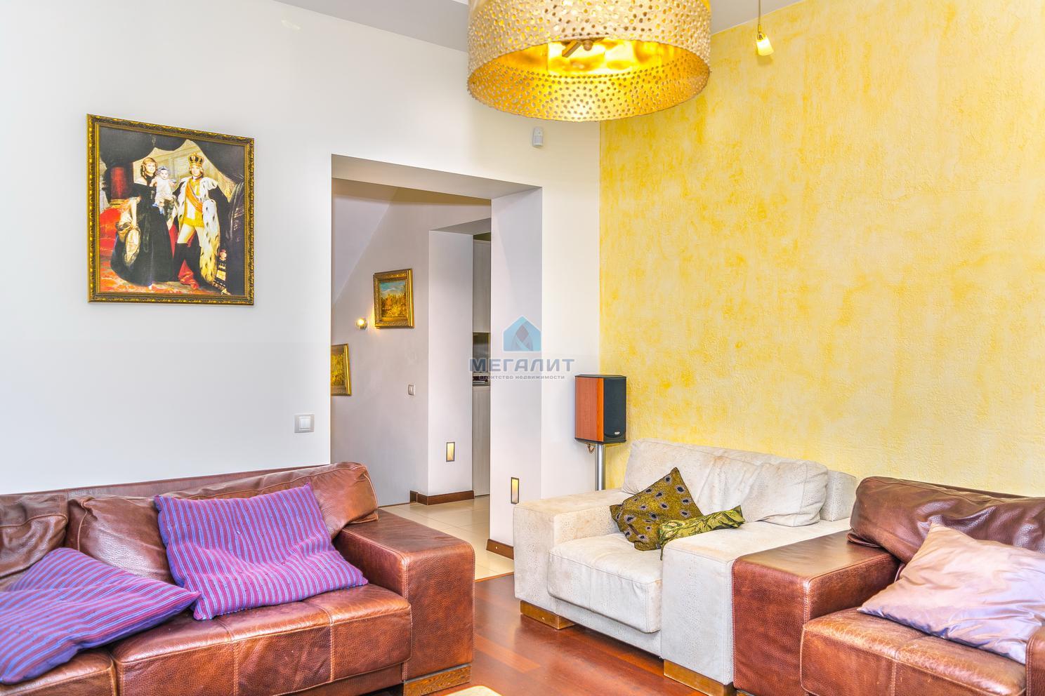 Продажа  дома Ромашковая, 242 м² (миниатюра №8)