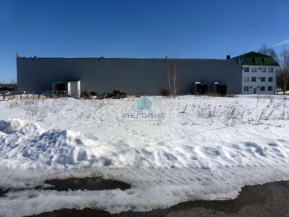 Продажа  склады, производства Автосервисная 3, 3608 м2  (миниатюра №7)