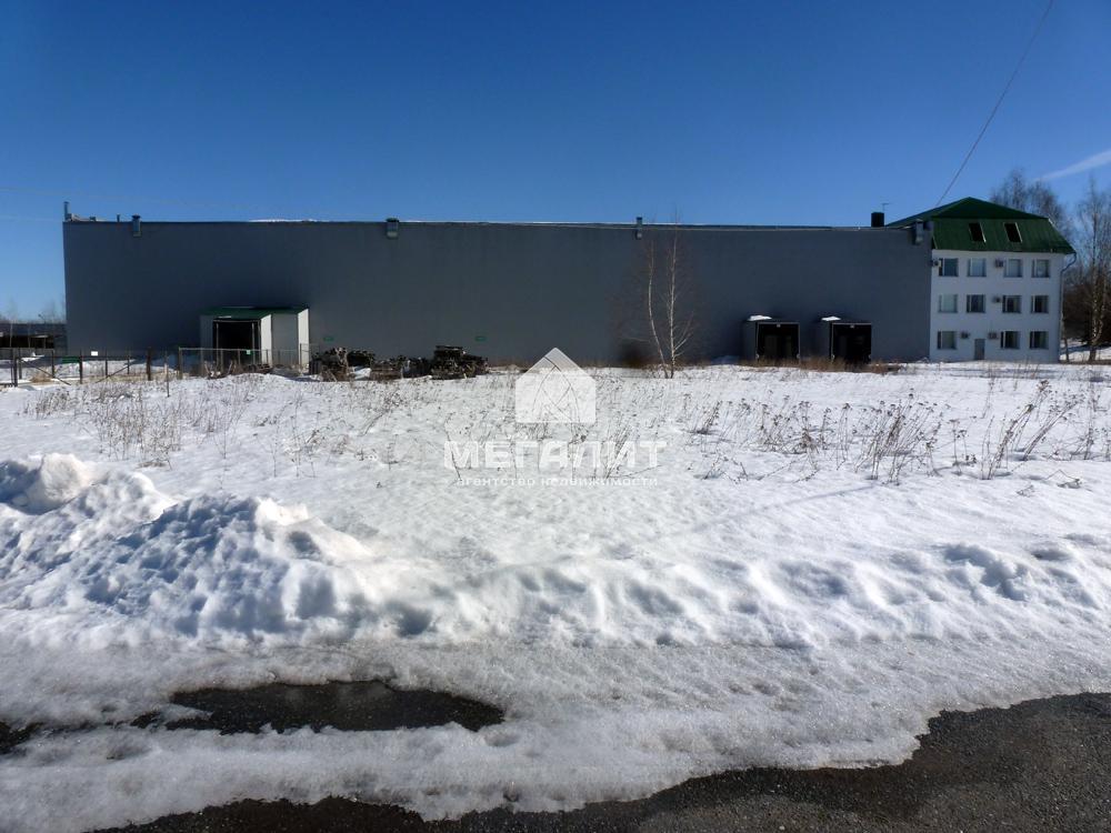 Продажа  склады, производства Автосервисная 3, 3608.4 м² (миниатюра №7)