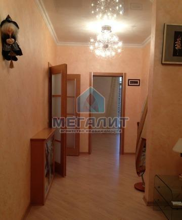 Аренда 2-к квартиры Толстого 14 а, 130 м² (миниатюра №11)