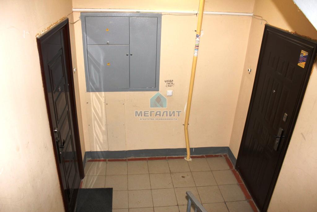Продажа 3-к квартиры Гудованцева 43 В, 60 м²  (миниатюра №7)