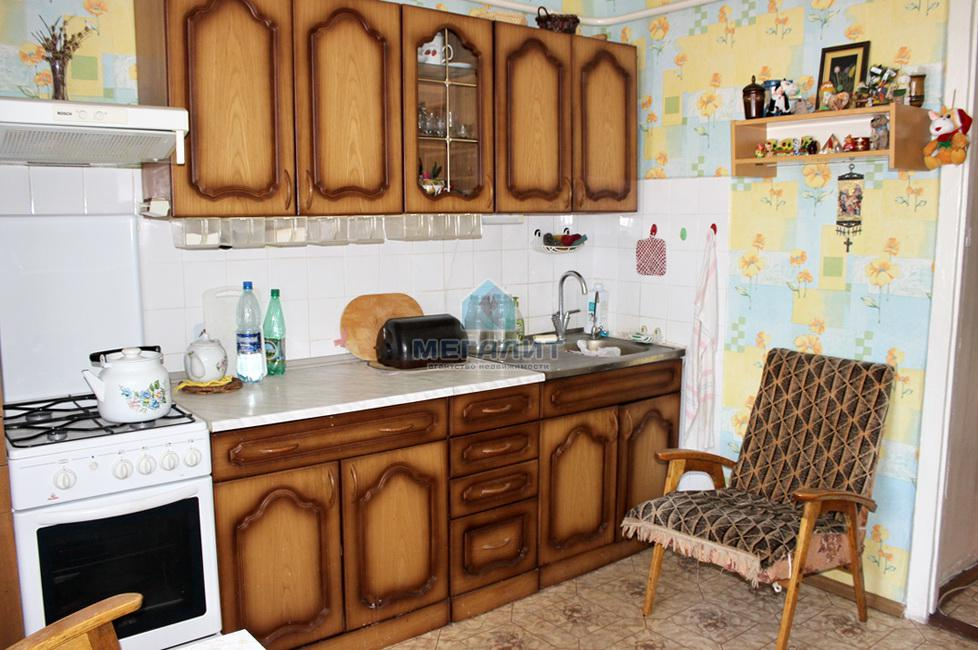 Продажа 2-к квартиры Ломжинская 7, 54 м² (миниатюра №3)