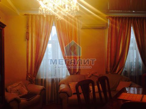 Продажа 3-к квартиры Баумана 76, 80 м2  (миниатюра №4)