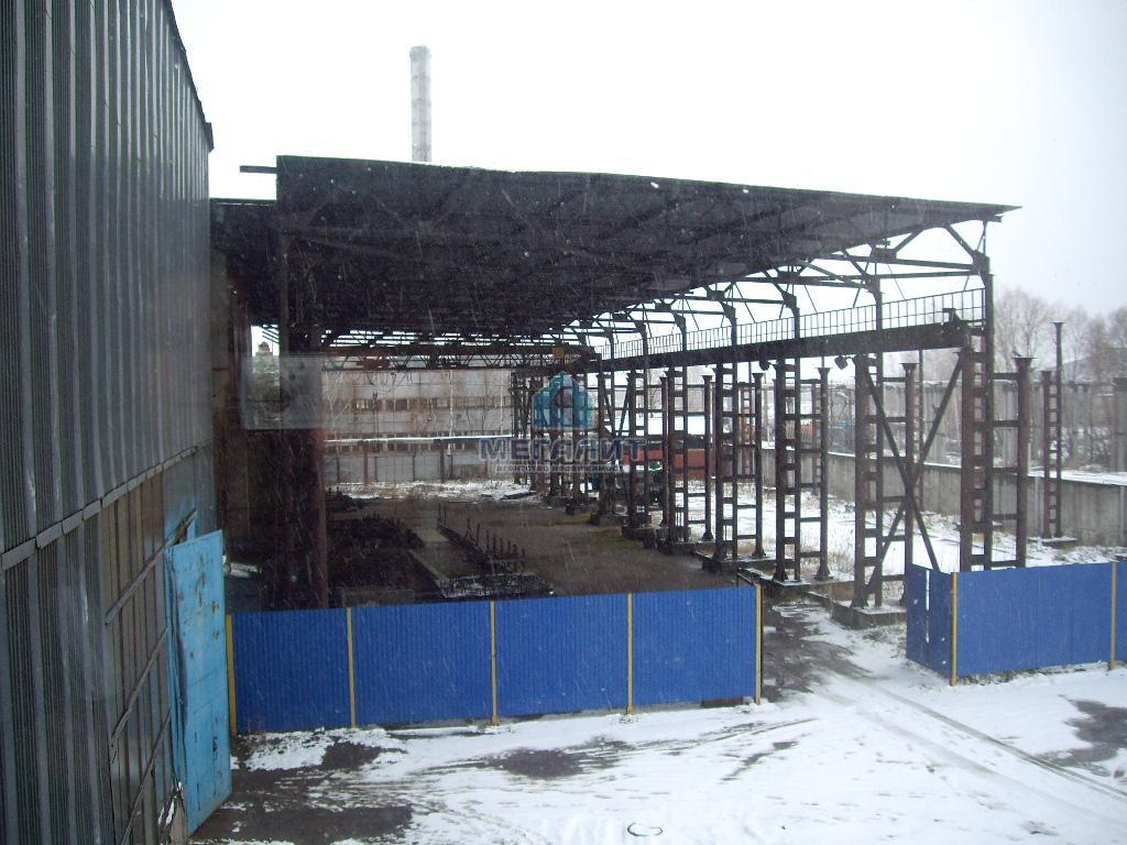 Аренда  склады, производства Магистральная, 3000 м2  (миниатюра №12)