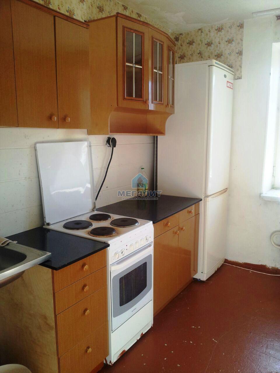 Двухкомнатная квартира в Ново-Савиновском районе! (миниатюра №8)