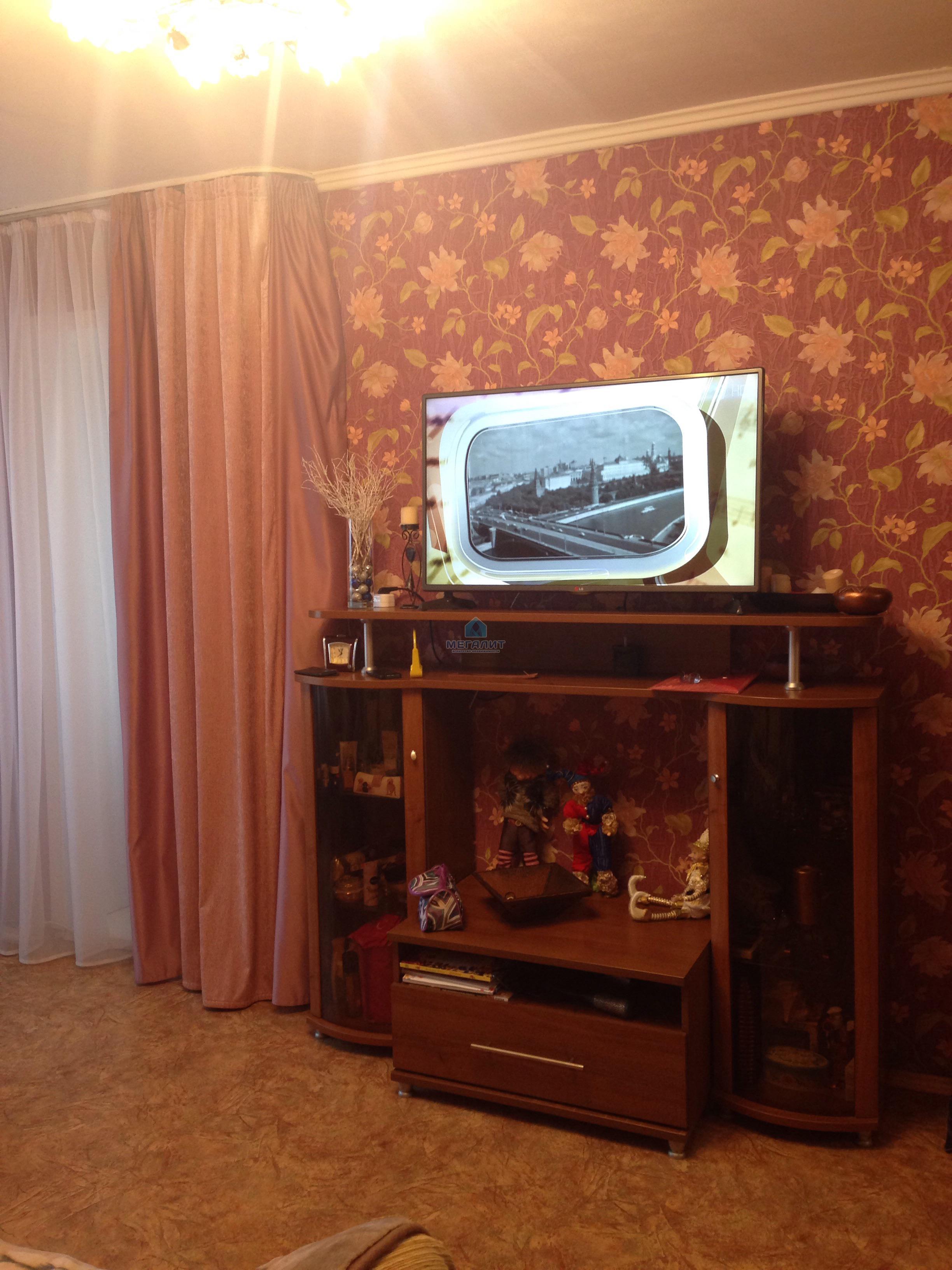 Продажа 2-к квартиры Волгоградская 30/53, 45.0 м² (миниатюра №12)