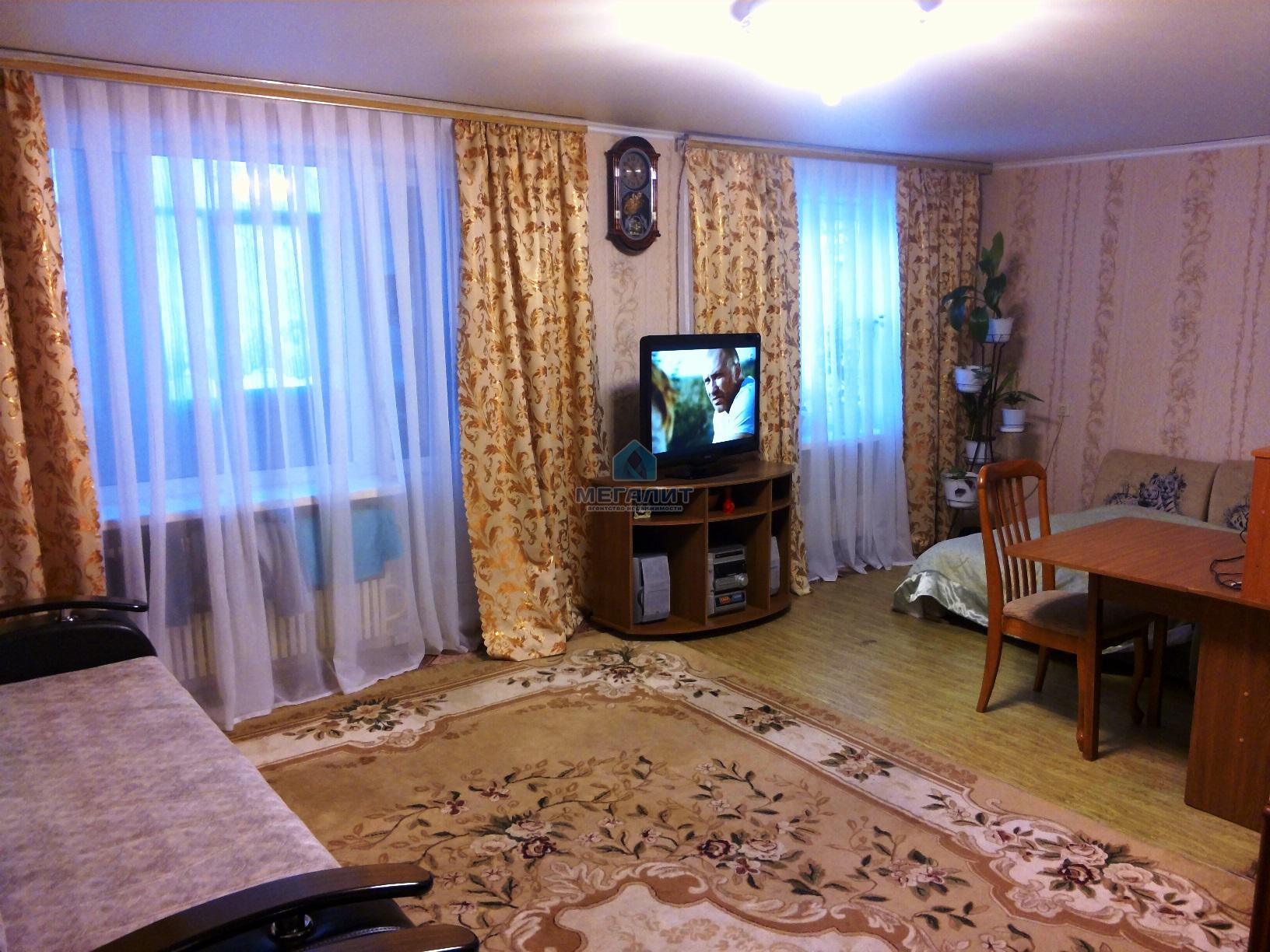 Продажа 3-к квартиры Проспект Победы 144, 90 м² (миниатюра №2)