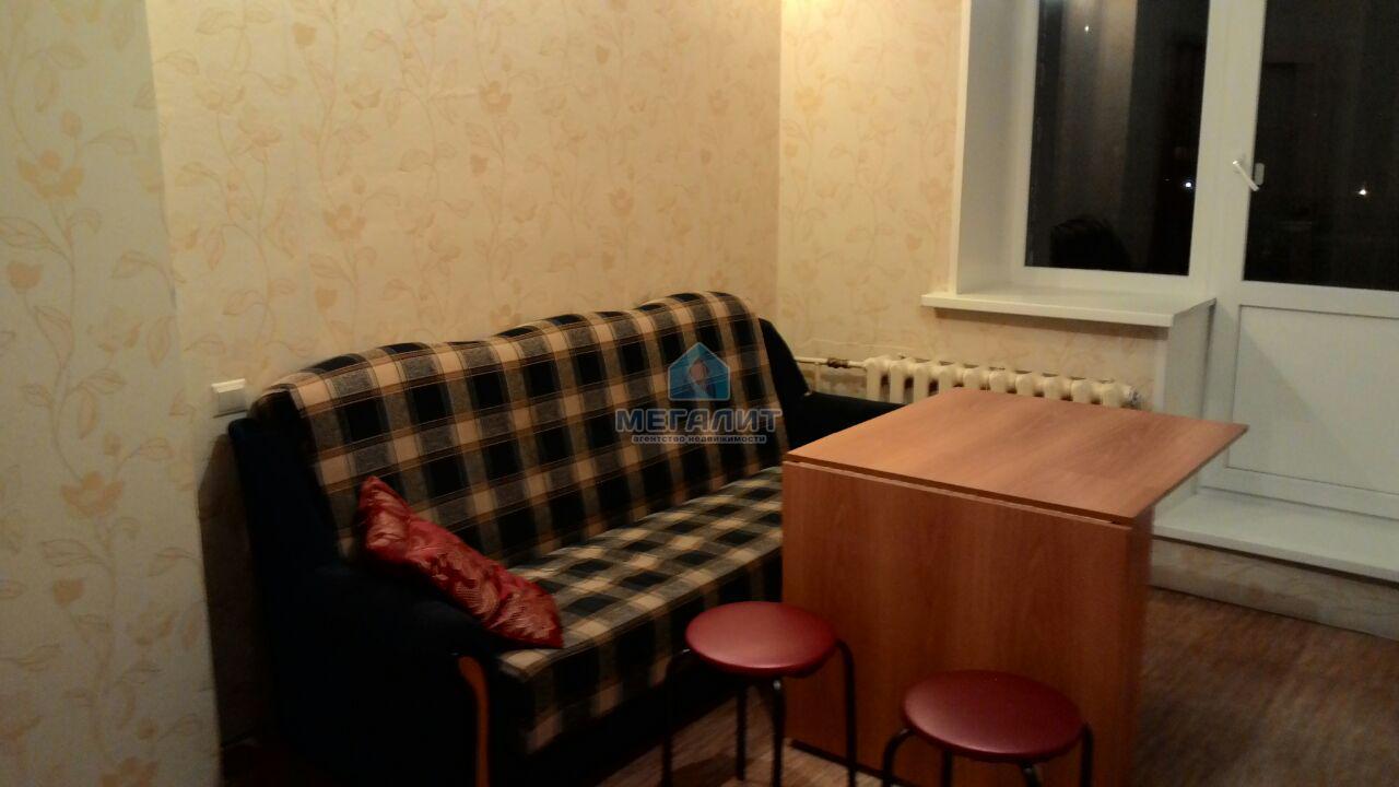 Аренда 1-к квартиры Баки Урманче 8, 41 м²  (миниатюра №1)