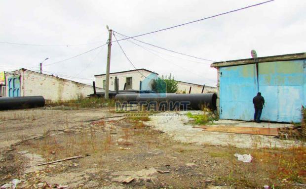 Аренда  склады, производства Гвардейская 53, 200.0 м² (миниатюра №9)