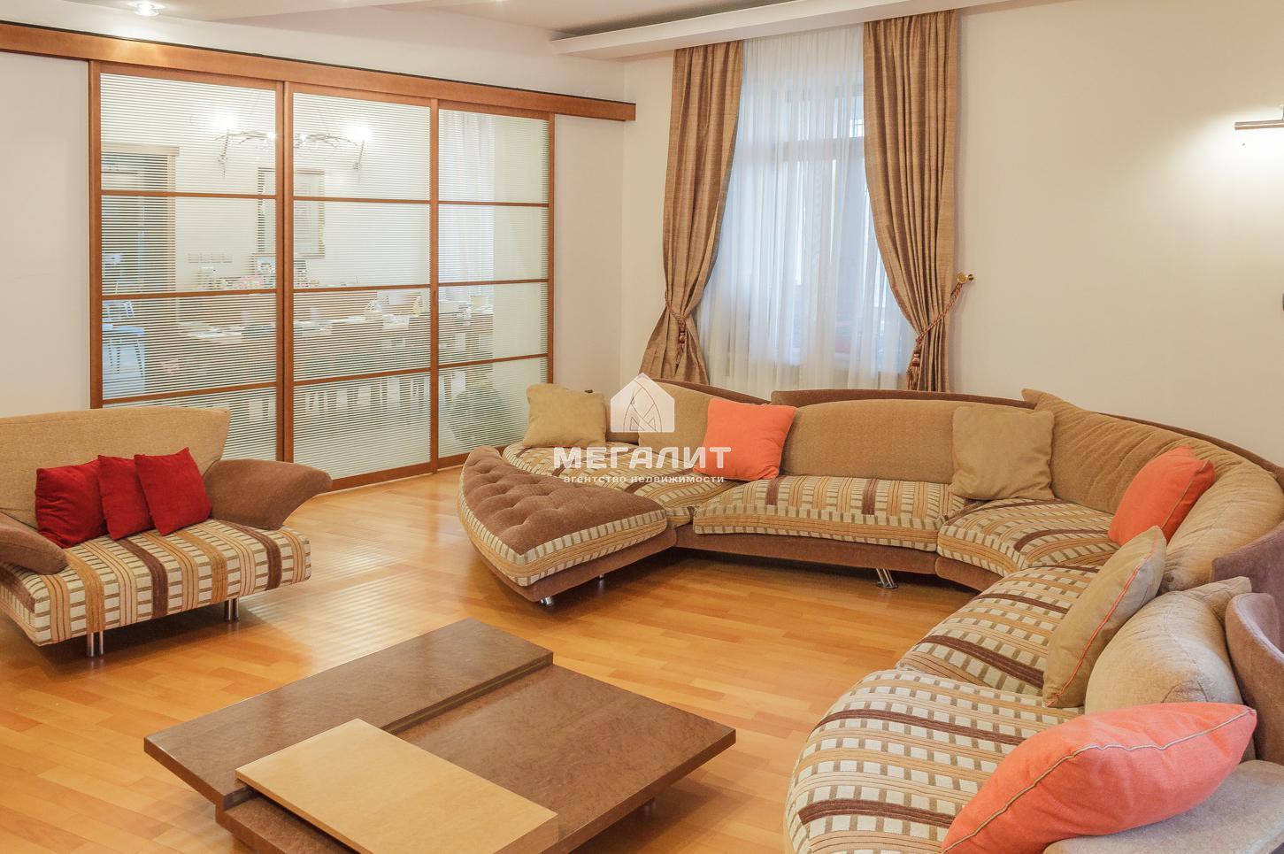 Продажа мн-к квартиры Калинина 10