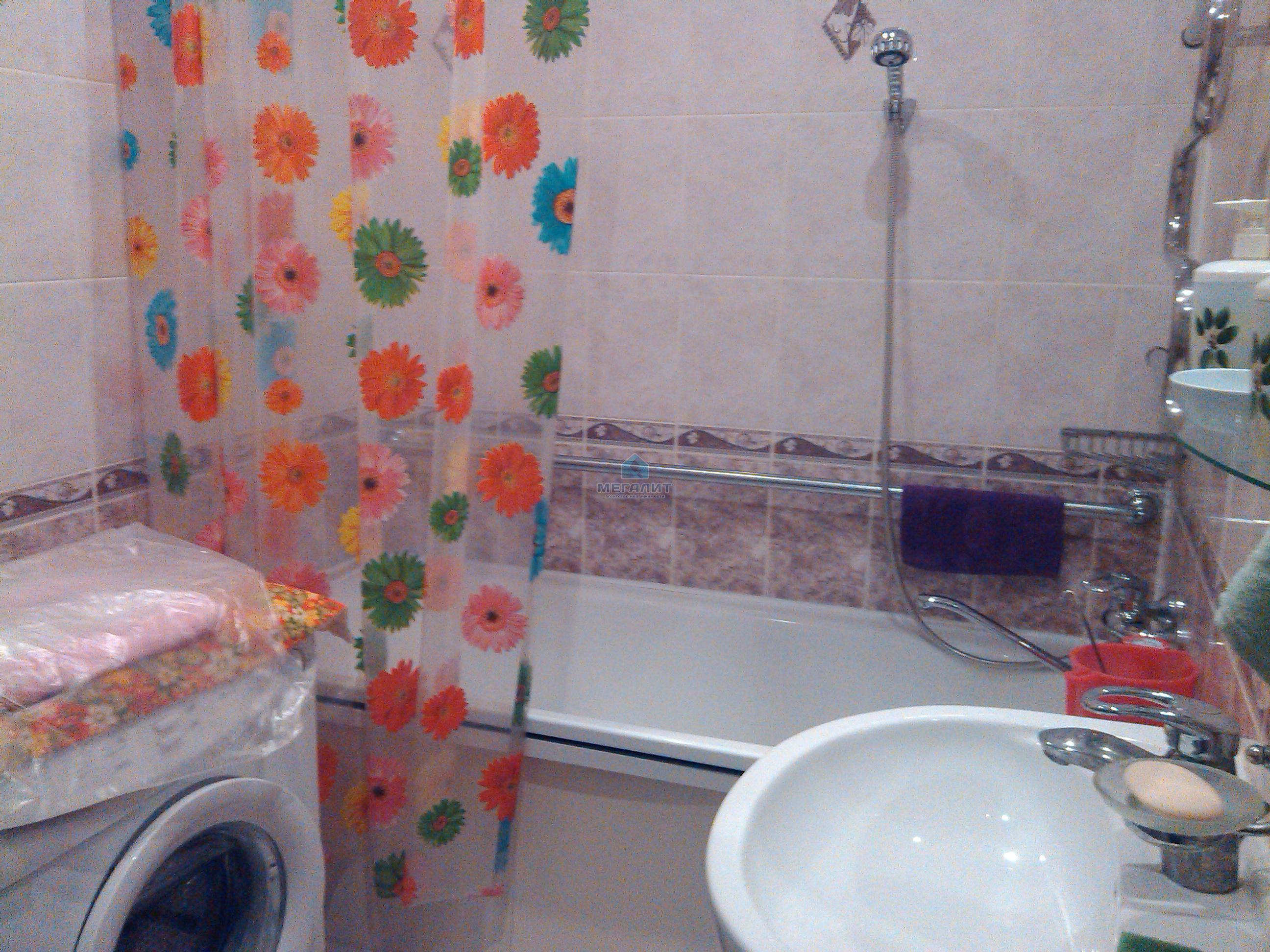 Двухкомнатная квартира на Чистопольской. (миниатюра №15)