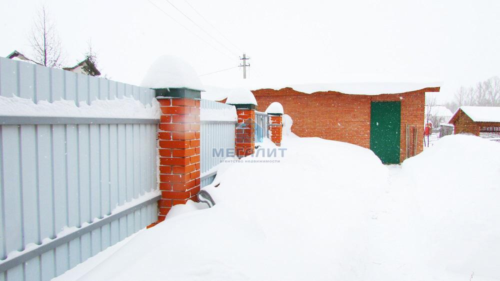 Экологически чистый жилой коттедж в Вознесении (миниатюра №9)