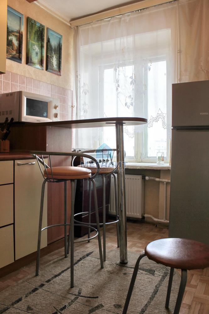Продажа 1-к квартиры Энергетиков 3, 30 м2  (миниатюра №2)