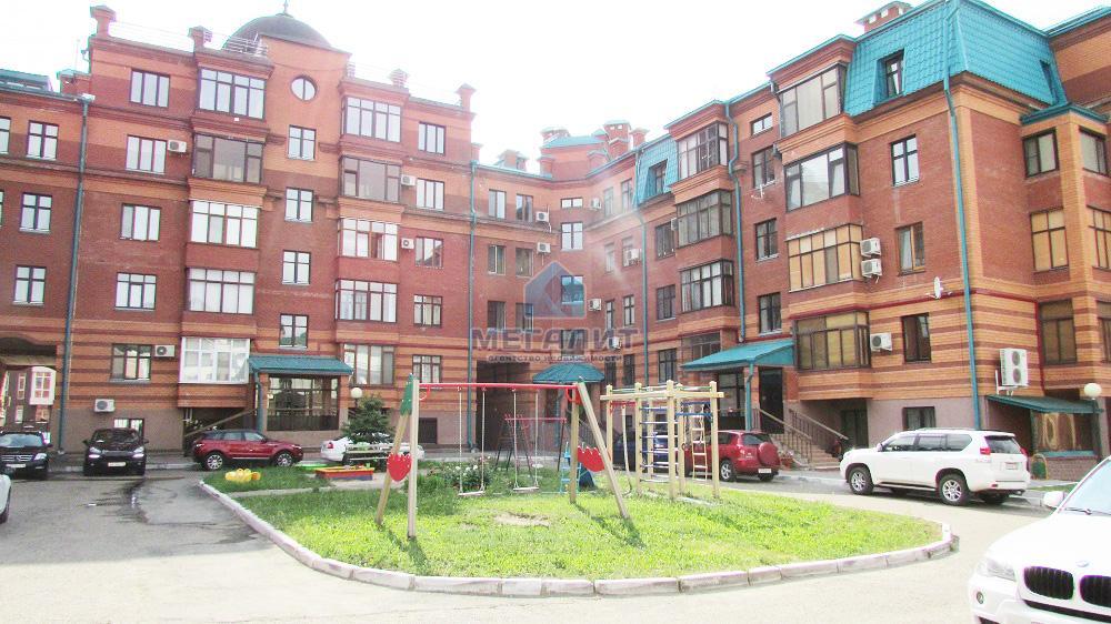 Продажа 4-к квартиры Тельмана 23, 194 м² (миниатюра №11)