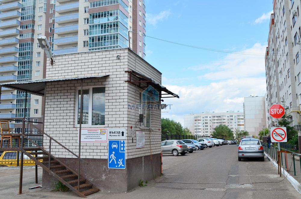 Продажа 2-к квартиры Юлиуса Фучика 82, 70 м2  (миниатюра №11)