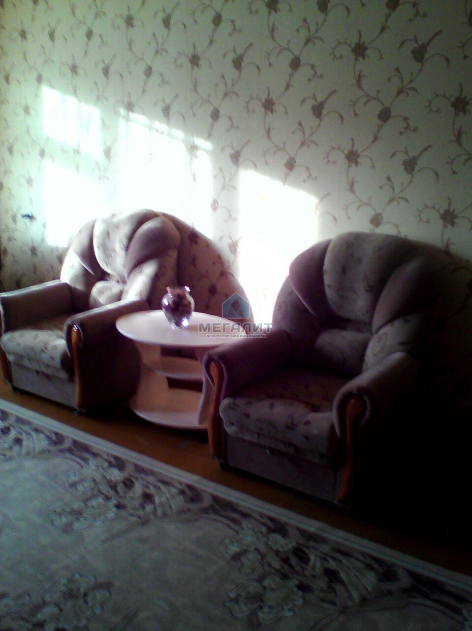 Аренда 1-к квартиры Нурсултана Назарбаева 62