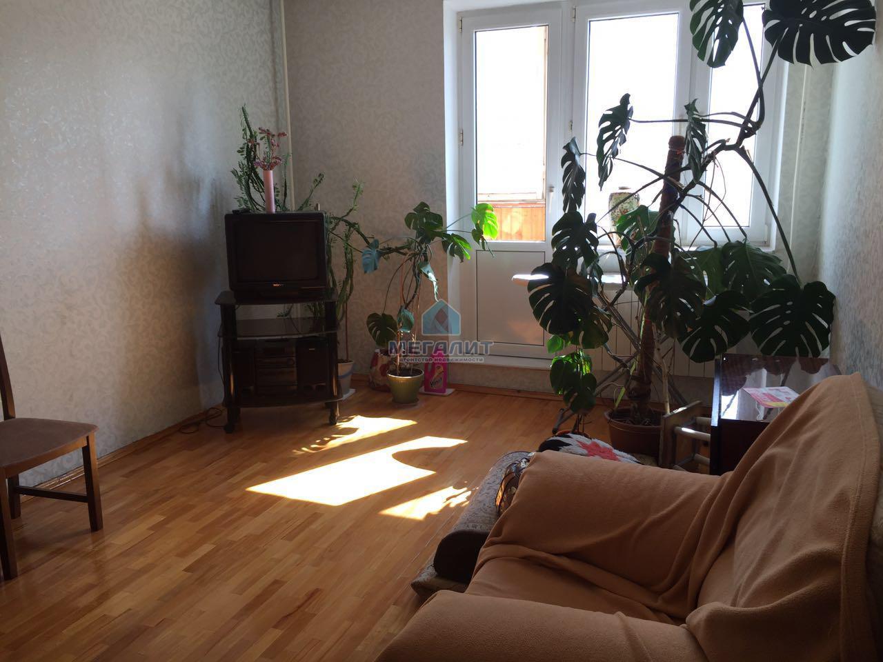 Аренда 2-к квартиры Ямашева 61, 70 м2  (миниатюра №10)