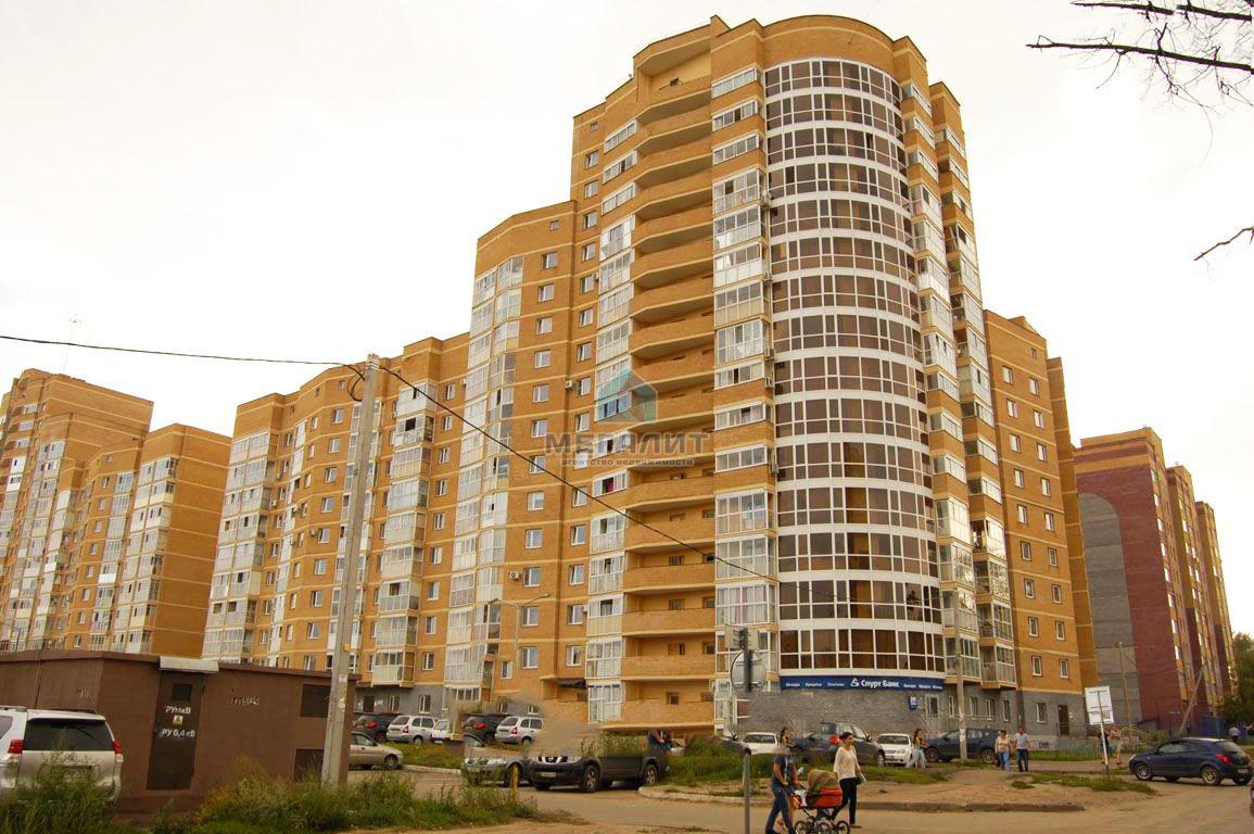 Продажа 1-к квартиры Беломорская 5, 44 м² (миниатюра №12)