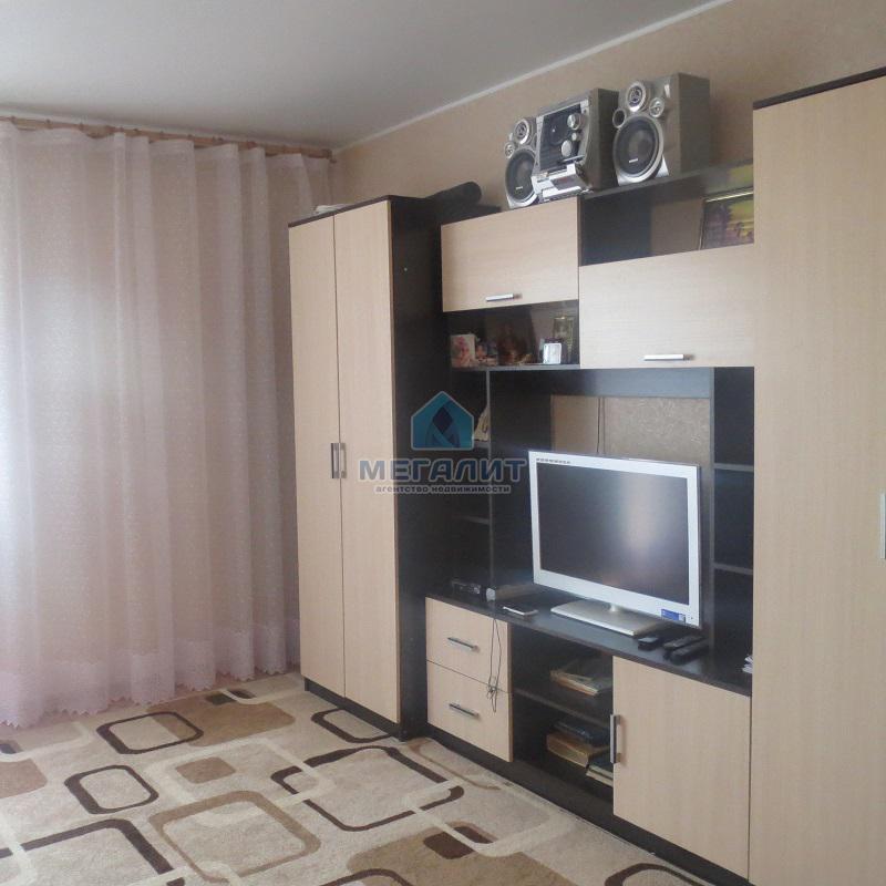 Продажа 1-к квартиры П. Пестрецы, ул. Казанская  15В, 42.0 м² (миниатюра №1)