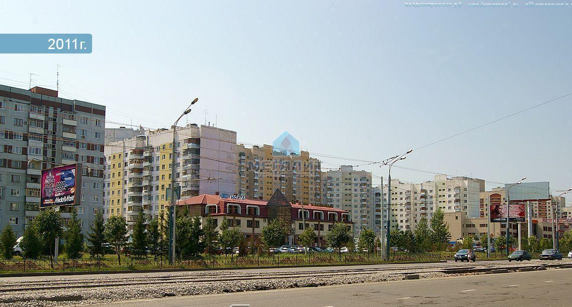 Аренда 2-к квартиры Ямашева 61, 70 м2  (миниатюра №2)