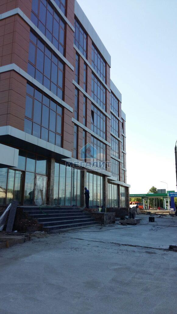 Аренда  офисно-торговые Гвардейская 54е, 450 м² (миниатюра №1)