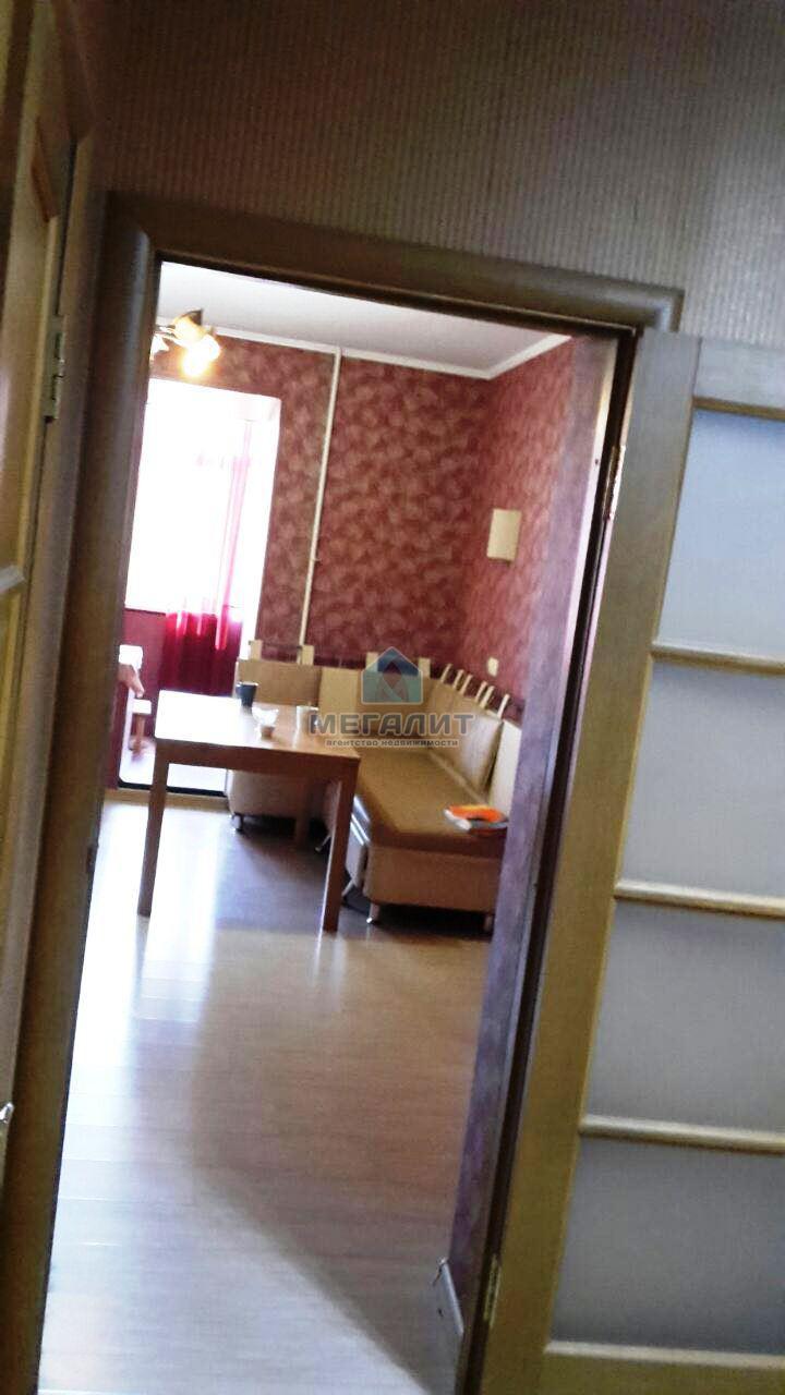 Аренда 2-к квартиры Чистопольская 34, 86 м² (миниатюра №11)