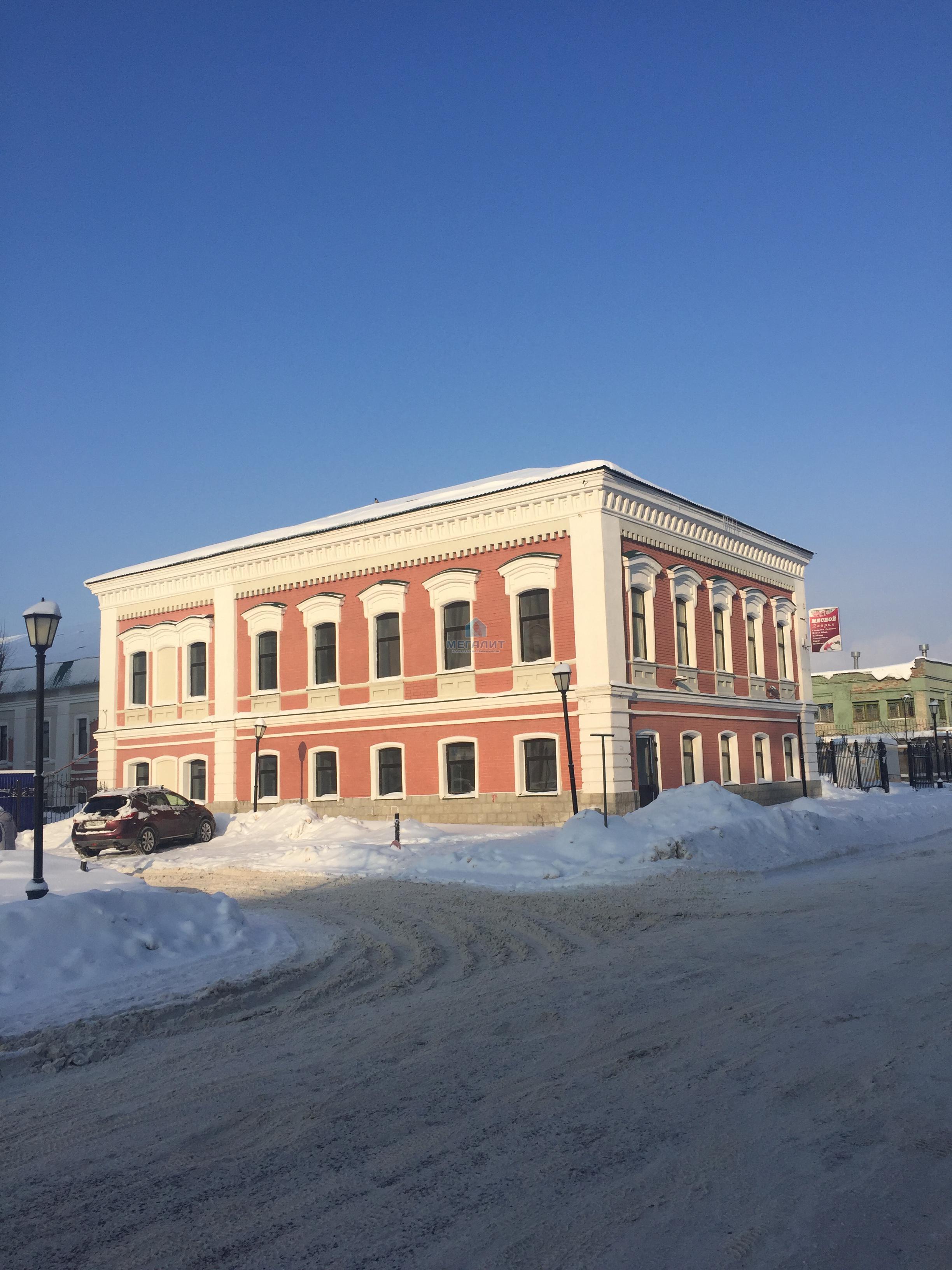 Аренда  офисно-торговые Адмиралтейская 3, 227 м2  (миниатюра №3)
