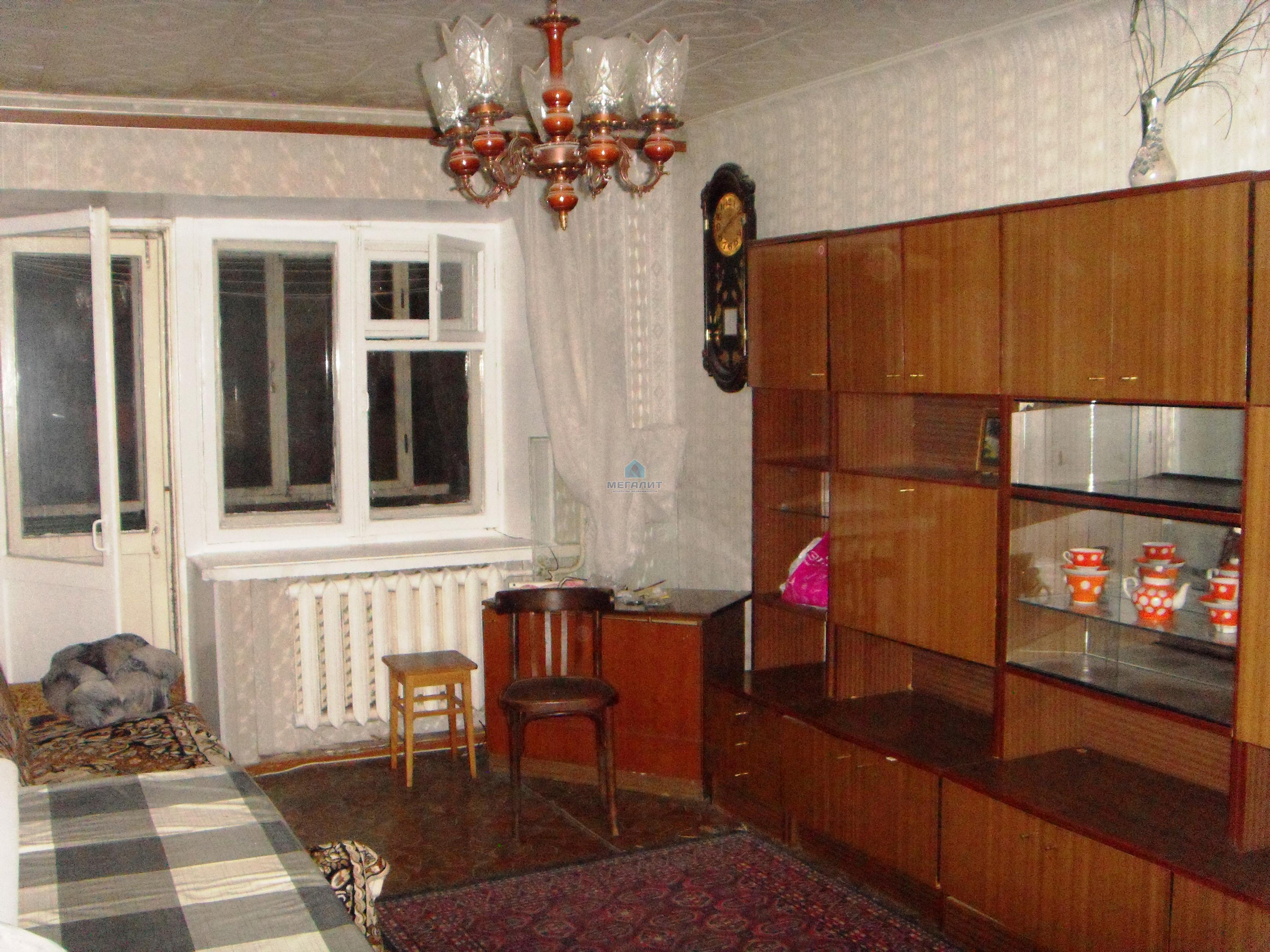 Аренда 3-к квартиры Наки Исанбета 55, 55 м² (миниатюра №2)