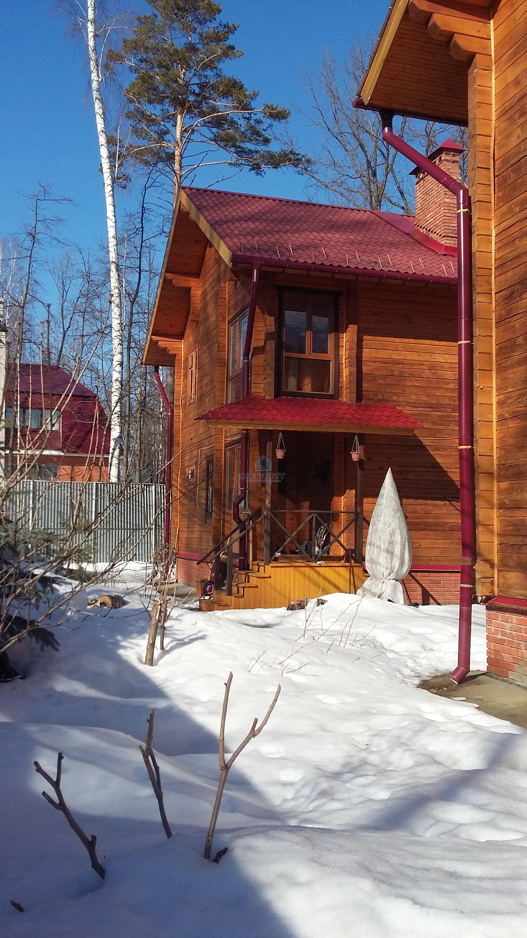 Продажа  дома Садовая, 0 м² (миниатюра №6)